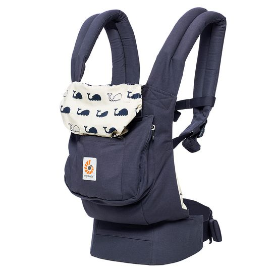 Baby Carrier Original - Marine