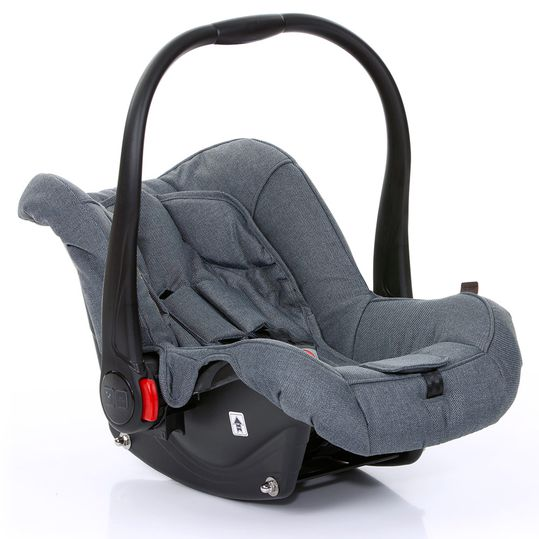 Baby seat Hazel - Mountain