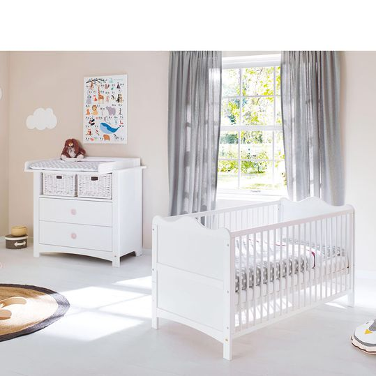 Economy set children's room Florentina