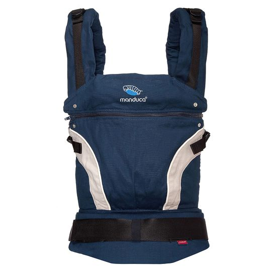 Baby sling First - Navy