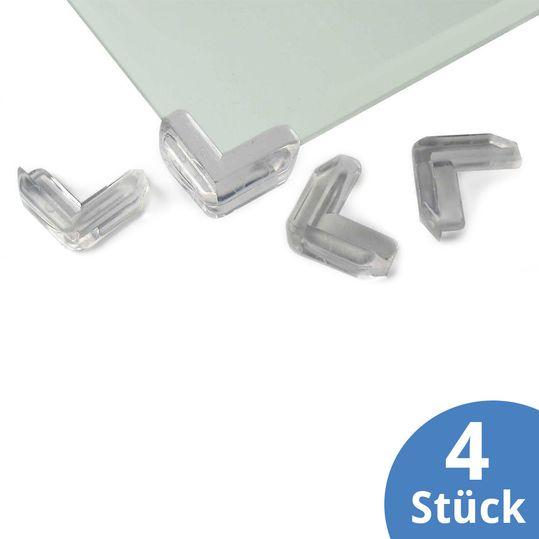 Corner protection 4 pack universal