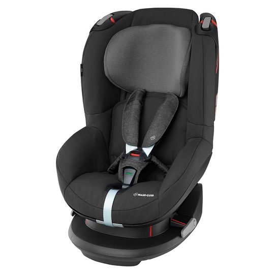 Child seat Tobi - Nomad Black