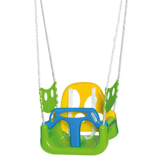 3in1 Swing - Green