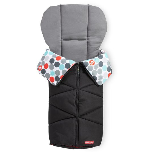 Fisher Price Easy Traveler Cosy Toe Fu/ßsack