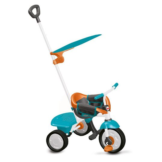 Tricycle Jolly Plus - Blue Orange