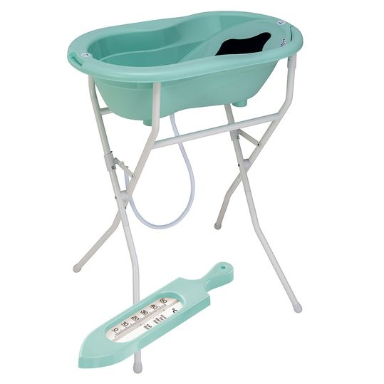 Rotho TOP Baby Badewanne swedish green TOP