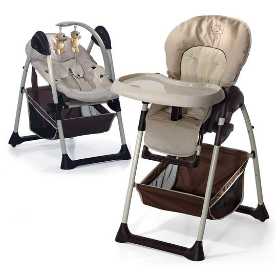 High chair & baby couch Sit'n Relax - Zoo