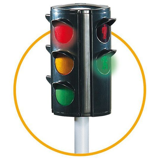 Spiel-Ampel Traffic-Lights