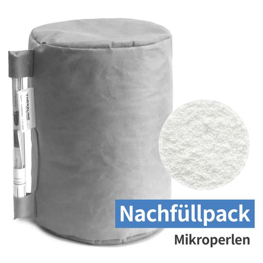 Toxproof Micro Beads Refill Pack 9,5 l