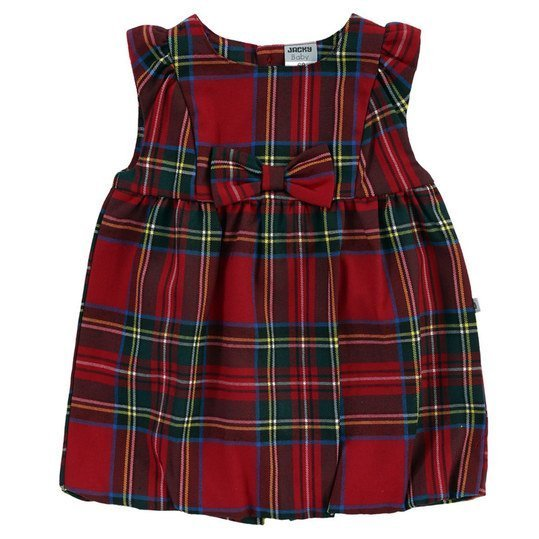 Kleid Brit Chic Girl Gr. 62 - Karo