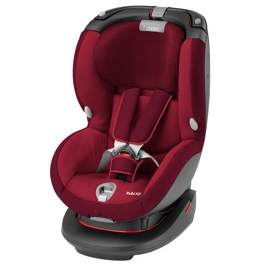 Kindersitz Rubi XP - Shadow Red