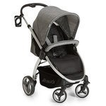 Hauck Buggy Lift Up 4 - Melange Grey