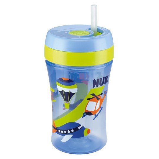 Easy Learning Cup Fun 300 ml - Flugzeuge