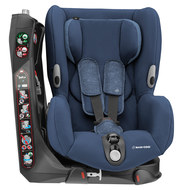 Kindersitz Axiss - Nomad Blue