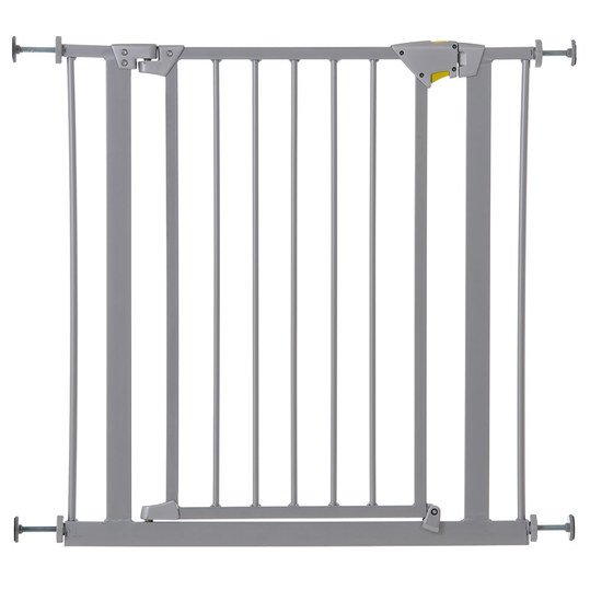 Türschutzgitter Trigger Lock Safety Gate 75 - 81 cm