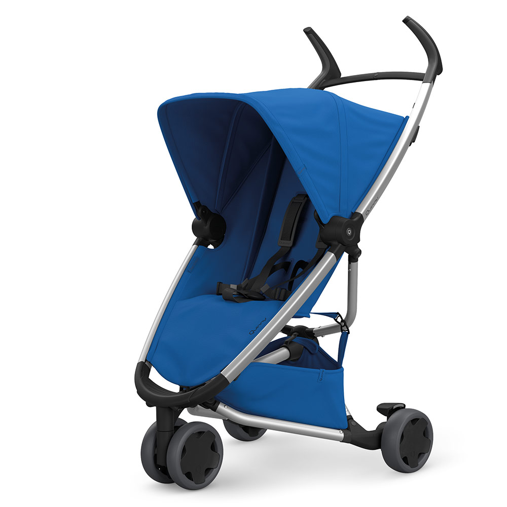 Quinny Buggy Zapp Xpress - All Blue 1400902000
