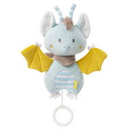 Music box bat 21 cm - Little Castle