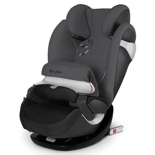 Kindersitz Pallas M-Fix - Phantom Grey
