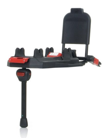 Risus Isofix Base Black