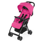 Chicco Buggy Ohlala - Paradise Pink