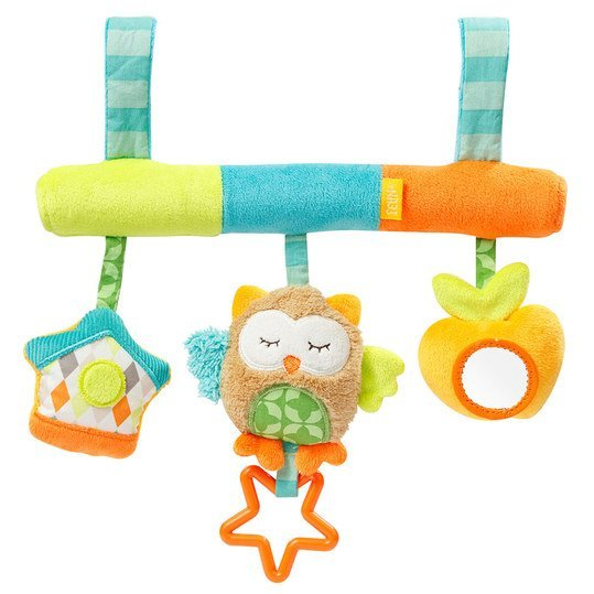 Baby Baby Baby Fehn - Activity-Trapez Sleeping Forest 9c702e
