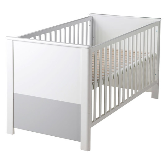 Roba Combination Cot Linus 70 X 140 Cm