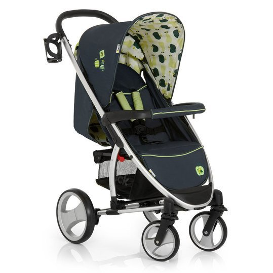 Sportwagen Shopper Malibu XL - Fruits
