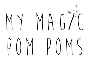 My Magic Pom Poms