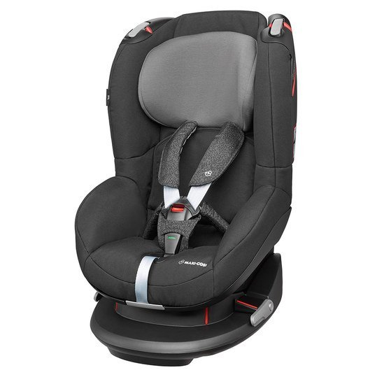 Kindersitz Tobi - Triangle Black