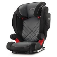 Kindersitz Monza Nova 2 Seatfix - Carbon Black