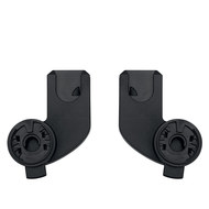 Maxi-Cosi Adapter for Zapp Xpress & Zapp Flex - Black