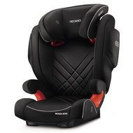 Kindersitz Monza Nova 2 - Performance Black