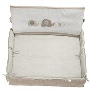 Playpen insert Plus - Elephant Beige