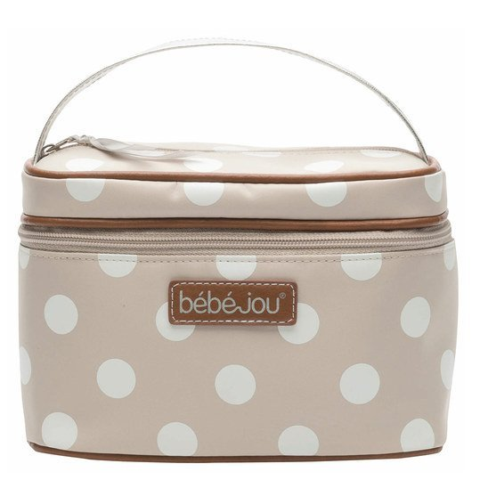 Baby-Beautycase - Natural