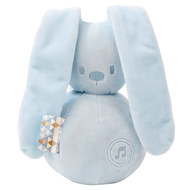 Spieluhr Hase Lapidou - Light Blue