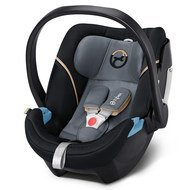 Babyschale Aton 5 - Graphite Black