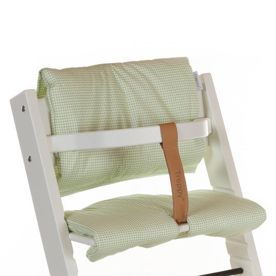Sitzauflage Cushion Pepita - Green