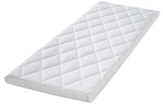 Supplementary bed & cradle mattress Dream Soft 90 x 40 cm