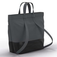 Wickeltasche Changing Bag - Graphite