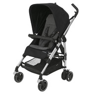 Buggy Dana - Nomad Black