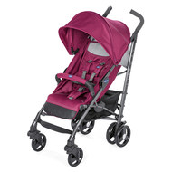 Buggy Lite Way 3 - Red Plum