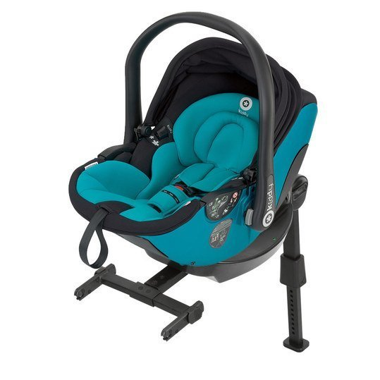Babyschale Evo-Lunafix inkl. Isofix Base 2 - Hawaii