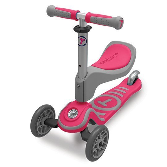 Scooter T1 - Pink