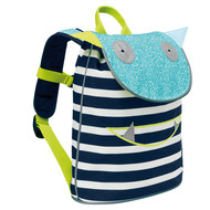 Rucksack Mini Duffle Backpack - Little Monsters Bouncing Bob