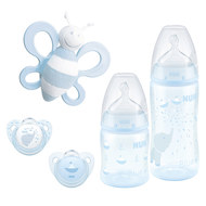 5-tlg. Starter-Set - Baby Blue