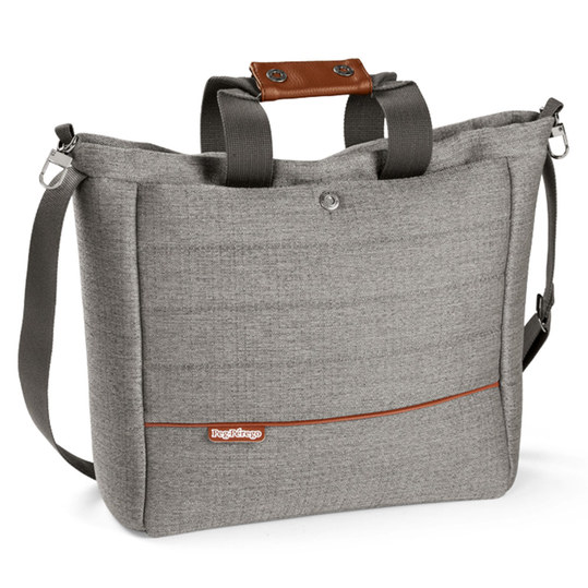 Wickeltasche All Day Bag - Polo