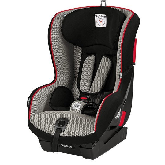 Kindersitz Viaggio1 Duo-Fix K - Sport