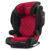 Kindersitz Monza Nova 2 Seatfix - Racing Red