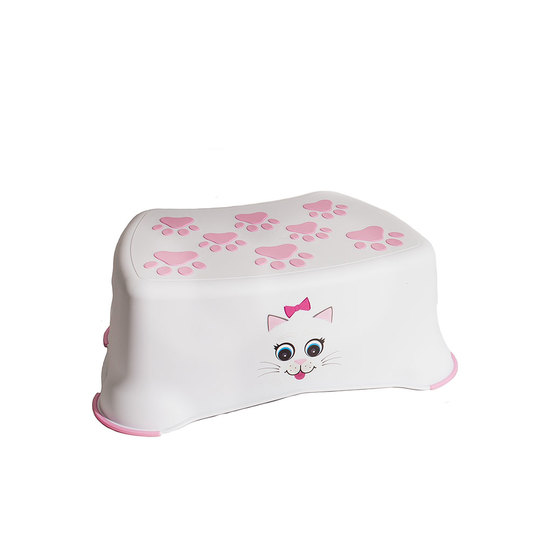 Tritthocker - My Little Step Stool - Katze