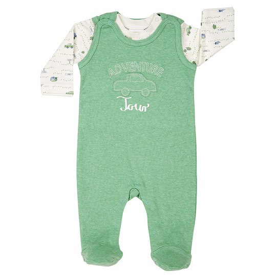 Baby Strampler Größe 62-68 Clothing, Shoes & Accessories Girls' Clothing (newborn-5t)